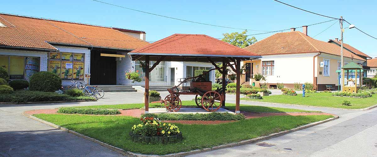 Centar Ferdinandovca